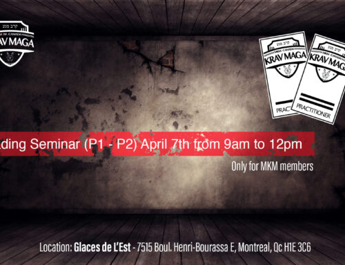 Seminar / Grading (P2)