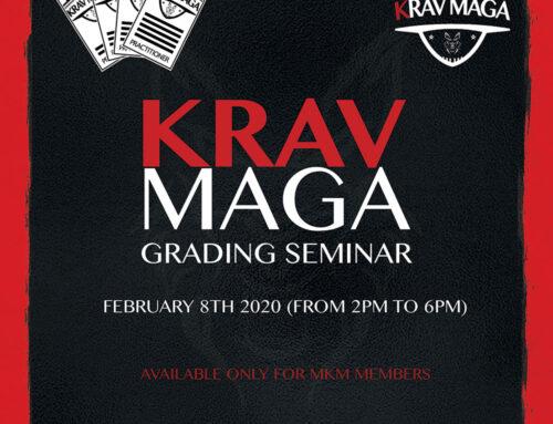 Grading Seminar